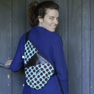 One-of-a-kind backpacks