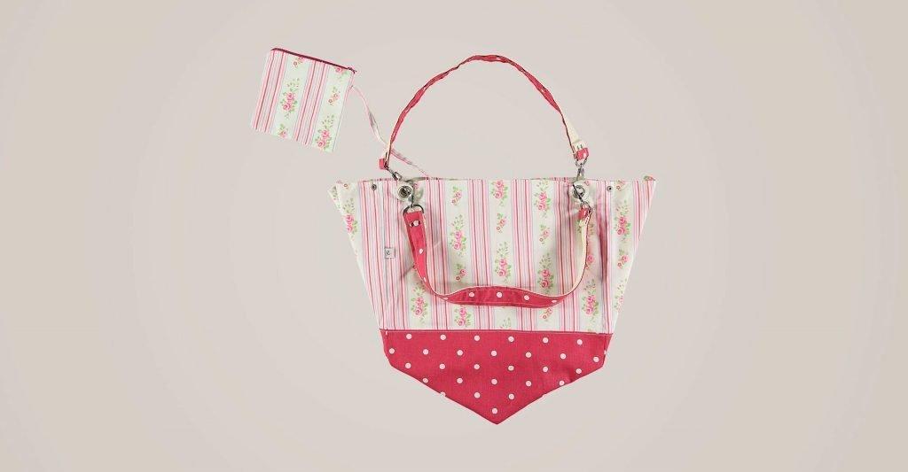 Damen Strandtaschen